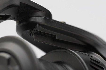 Kołowrotek karpiowy DAM QUICK 5 SLS 5000 FD