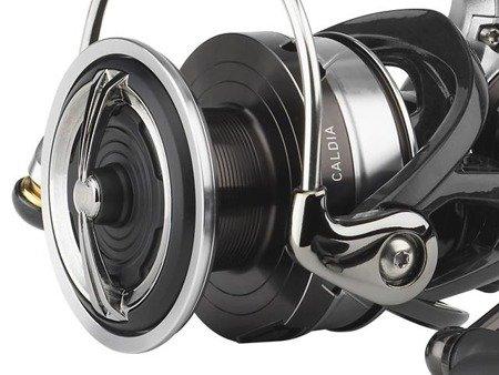 Kołowrotek spinningowy Daiwa CALDIA LT 3000D-C