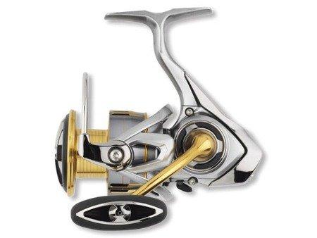 Kołowrotek spinningowy Daiwa FREAMS LT 2000S