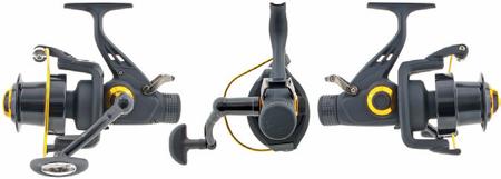 Kołowrotek spinningowy Konger Endura Carp & Feeder Long Cast 660FSS