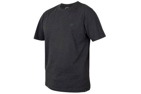 Koszulka Fox Chunk Black Marl T-Shirt XL