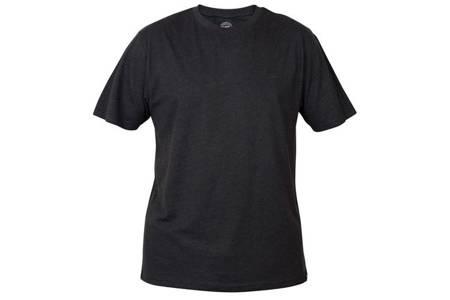 Koszulka Fox Chunk Black Marl T-Shirt XXL