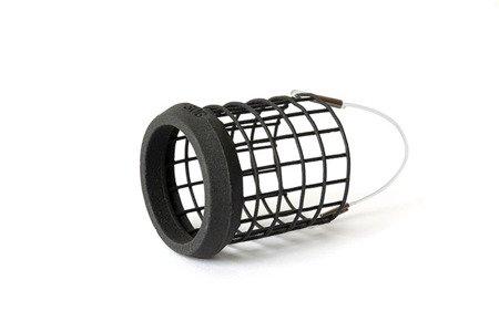 Koszyczek zanętowy Matrix BOTTOM WEIGHTED WIRE CAGE FEEDERS Medium 30g