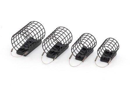 Koszyczek zanętowy Matrix STANDARD WIRE CAGE FEEDERS Medium 40g