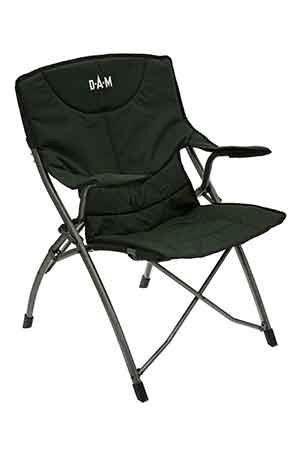 Krzesło DAM FOLDABLE CHAIR DLX
