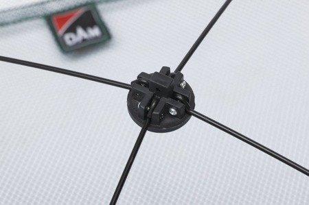 Podrywka składana Dam 100 x 100 cm siatka 6 mm