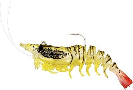 Przynęta morska WESTIN Salty the Shrimp R'N R 7,5cm 9g Pearl Shrimp 3szt