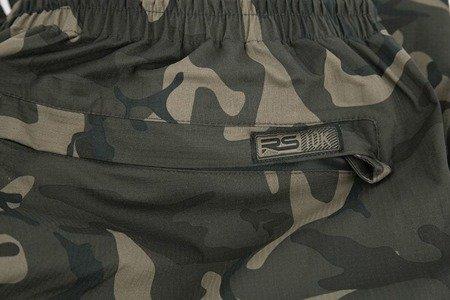 Spodnie Fox Chunk LW Camo RS 10k