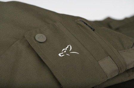 Spodnie Fox Collection HD Green Trouser XL