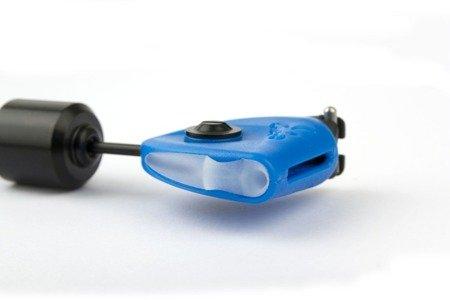 Sygnalizator brań FOX Black Label Mini Swinger Blue