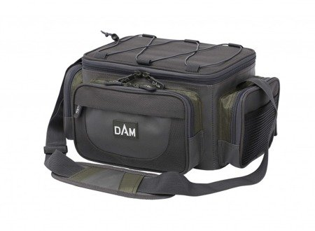 Torba spinningowa DAM SPINNING BAG M 4 pudełka