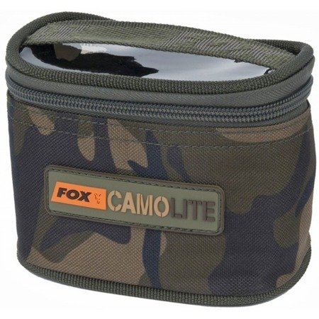 Torba wędkarska na akcesoria Fox Camolite™ Accessory Bags Small