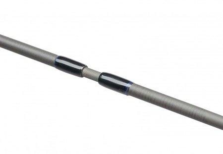 Wędka spinningowa DAM EFFZETT MICROFLEX 2,30m / 2-10 GR
