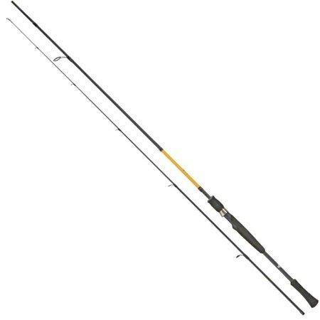 Wędka spinningowa Konger Carbomaxx Super Spin 240cm / 10-40g