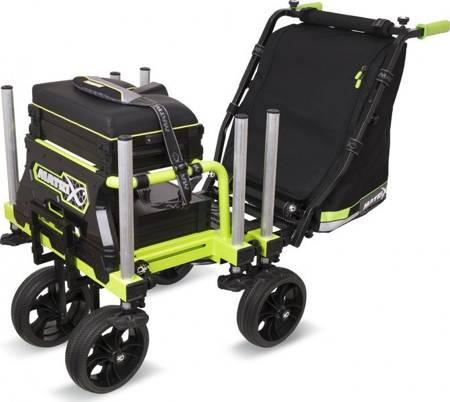 Wózek transportowy Matrix 4 Wheel Transporter