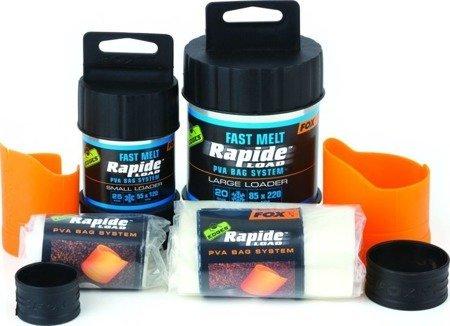 Zestaw do napełniania woreczków Fox Edges™ Rapide™ Load PVA Bag System - Fast Melt 55x120