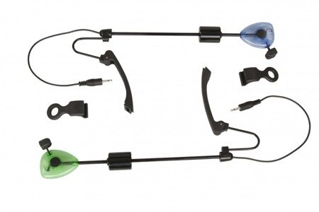 Zestaw swingerów DAM MAD NXT MKII ILLUMINATED SWING INDICATOR 4+1 SET