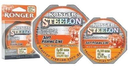 Żyłka Konger Steelon Soft Line 0,18 / 150